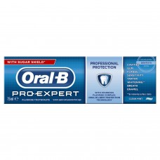 Oral-B Pro Expert Professional Protection Clean Mint Toothpaste - 75ml