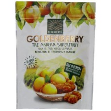 Dried sweetened Golden-berry by The Andean Super-fruit 567gm