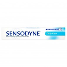 Sensodyne Daily Care Toothpaste 75ml
